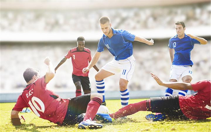 意大利足球队60年来首度无缘世界杯